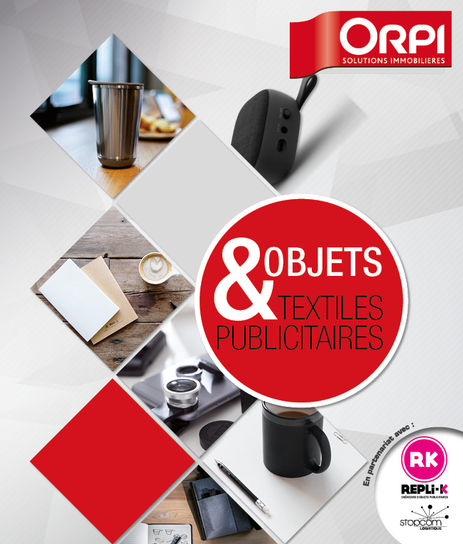 Catalogue Orpi
